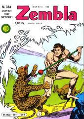 Zembla -384- L'enfer de Togaramba