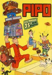 Pipo (Lug) -18- Numéro 18