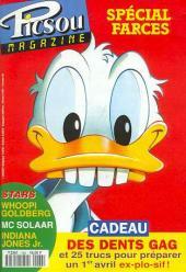 Picsou Magazine -266- Picsou Magazine N°266