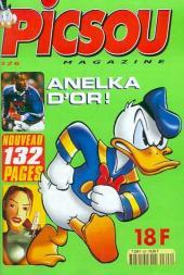 Picsou Magazine -326- Picsou Magazine N°326