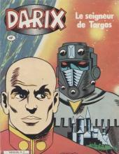 Darix -3- Le seigneur de Targos