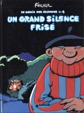 Le génie des Alpages -4- Un grand silence frisé