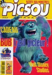 Picsou Magazine -362- Picsou Magazine N°362