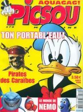 Picsou Magazine -379- Picsou Magazine N°379