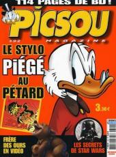 Picsou Magazine -392- Picsou Magazine N°392