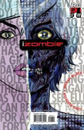 iZombie (2010) -1- Dead to the world