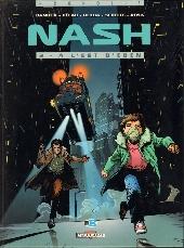 Nash -2- À l'est d'Eden