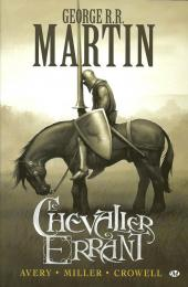 Le chevalier errant -1- Le Chevalier errant