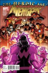 Avengers (The) (2010) -2- Next Avengers part 2