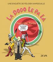 La dodo Lé Pa Là -1- La Dodo lé Pa Là, Tome I