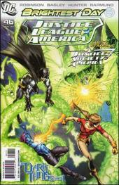 Justice League of America (2006) -46- The dark things part 1