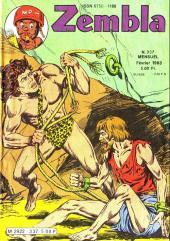 Zembla -337- La légende d'Ahrumi