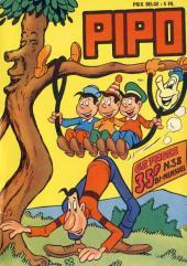 Pipo (Lug) -38- Numéro 38