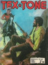 Tex-Tone -444- Vieux amis