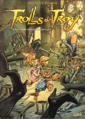 Trolls de Troy -13- La guerre des gloutons (II)