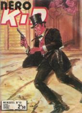 Néro Kid -81- Mensuel N°81