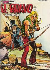 El Bravo (Mon Journal) -36- La nuit du mauvais coup