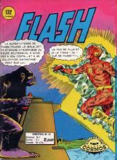 Flash (Arédit - Pop Magazine/Cosmos/Flash) -25- Le retour du gorille