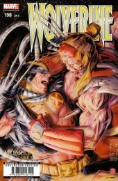 Wolverine (Marvel France 1re série) -198- Romulus