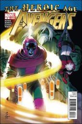 Avengers (The) (2010) -3- Next Avengers part 3