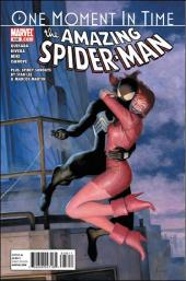 Amazing Spider-Man (The) (1963) -638- One moment in time, chapter one: something old