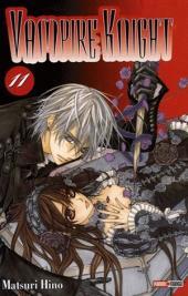 Vampire Knight -11- Tome 11