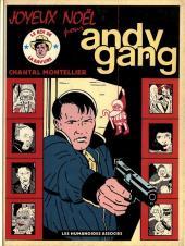 Andy Gang -3- Joyeux Noël pour Andy Gang