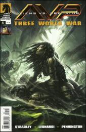 Aliens vs. Predator: Three World War (2010) -5- Book 5