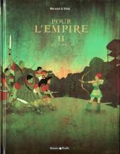 Pour l'Empire -2- Les Femmes