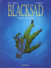 Blacksad -4- L'Enfer, le silence