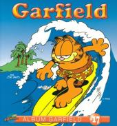 Garfield (Presses Aventures - Carrés) -17- Album garfield #17