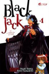 Black Jack, le médecin en noir -1- Volume 1