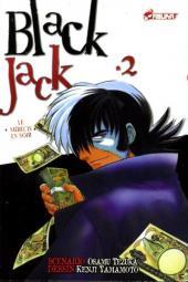Black Jack, le médecin en noir -2- Volume 2