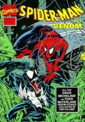 Amazing Spider-Man (The) (1963) -INT- Spider-Man vs Venom