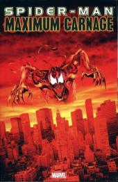 Amazing Spider-Man (The) (TPB) -INT- Spider-Man: Maximum Carnage