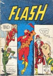 Flash (Arédit - Pop Magazine/Cosmos/Flash) -16- Flash centenaire