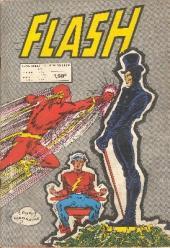 Flash (Arédit - Pop Magazine/Cosmos/Flash) -12- L'envahisseur des ténèbres