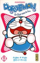 Doraemon, le Chat venu du futur -11- Tome 11