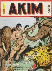 Akim (1re série) -657- À la conquête de l'impossible
