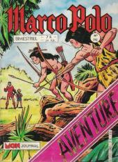 Marco Polo (Dorian, puis Marco Polo) (Mon Journal) -212- Le coffre du portugais