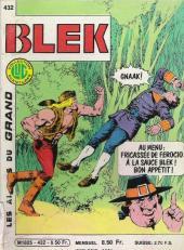 Blek (Les albums du Grand) -432- Numéro 432
