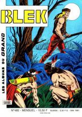Blek (Les albums du Grand) -485- Numéro 485