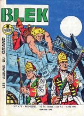 Blek (Les albums du Grand) -471- Numéro 471