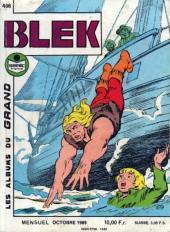 Blek (Les albums du Grand) -466- La mort en voyage