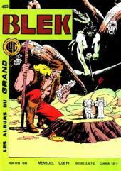 Blek (Les albums du Grand) -453- Numéro 453