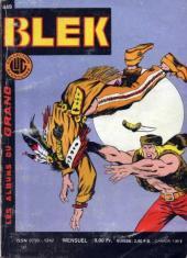 Blek (Les albums du Grand) -449- Numéro 449