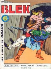 Blek (Les albums du Grand) -427- Numéro 427