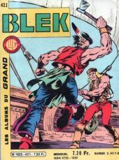Blek (Les albums du Grand) -421- Numéro 421