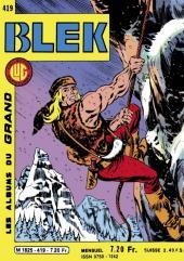 Blek (Les albums du Grand) -419- Numéro 419