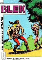 Blek (Les albums du Grand) -376- Numéro 376